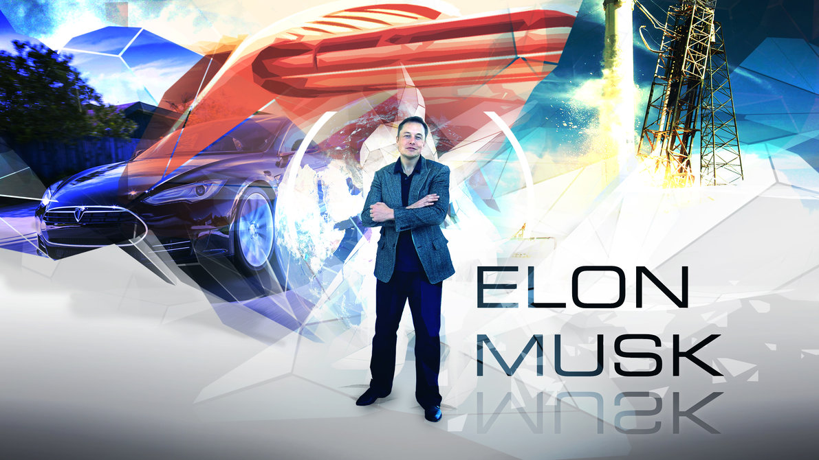 1191x670 Elon Musk Wallpapers High Resolution and Quality Download