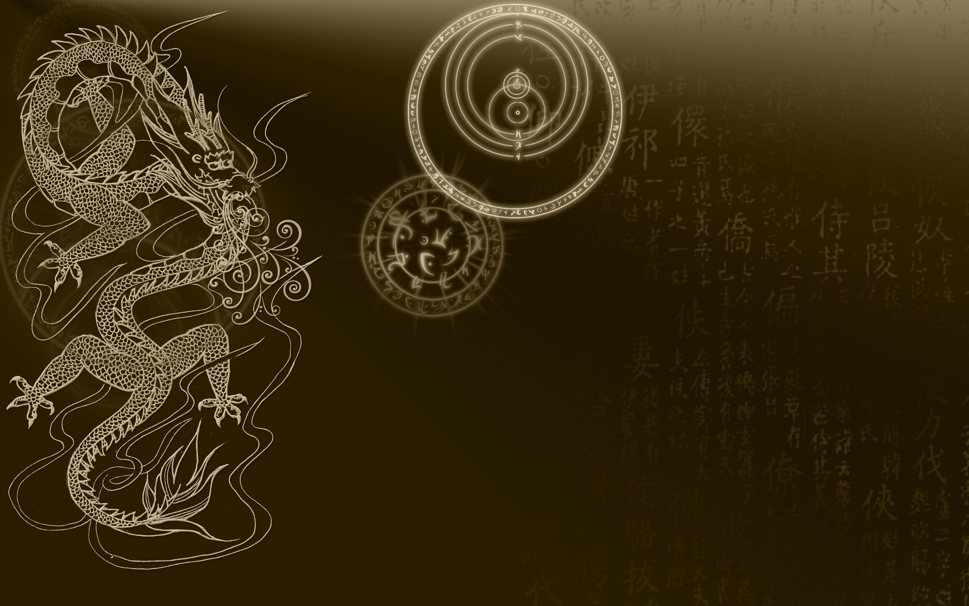 3360x2100 29 Chinese Dragon HD Wallpapers | Background Images ...