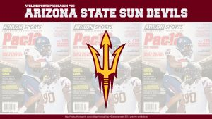 Asu Sun Devil Wallpaper 78+