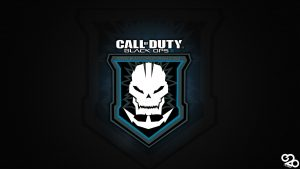 Black Ops 3 Logo Wallpaper 76+