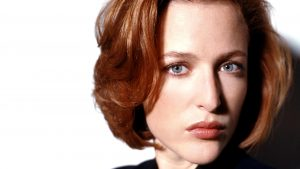 Gillian Anderson Wallpapers 60+
