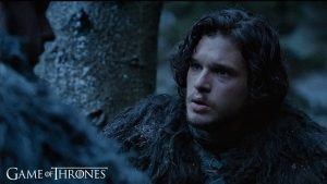 Jon Snow Game of Thrones Wallpapers 68+
