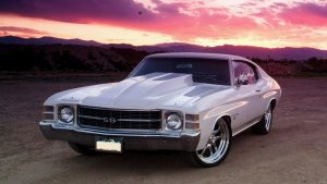 69 Chevelle Wallpaper 54+