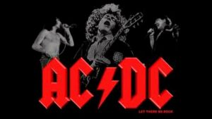 ACDC Wallpaper 62+