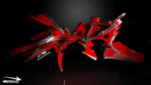 Abstract Graffiti Wallpaper 65+