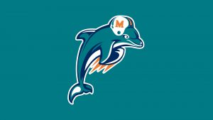 Miami Dolphins HD Wallpapers 75+