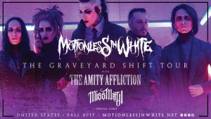 Motionless in White Wallpaper HD 66+
