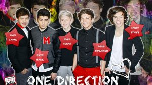 One Direction Wallpaper 2018 65+