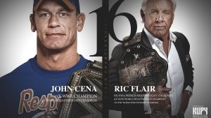 Ric Flair Wallpapers 83+