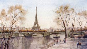 Screensavers and Wallpaper Paris 67+