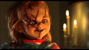 Seed of Chucky Wallpaper 83+