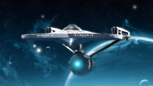 Star Trek Ships Wallpaper 67+