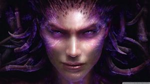 Starcraft 2 HD Wallpapers 83+