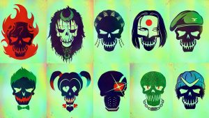 Sucide Squad Wallpapers 75+