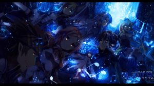 Sword Art Online HD Wallpaper 82+