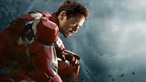 Tony Stark Wallpapers 57+