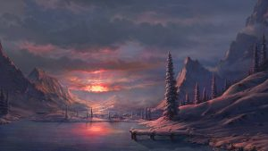 Winter Pictures for Desktop Background 69+