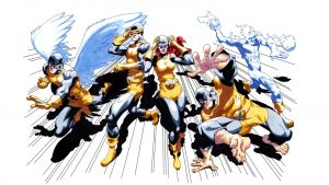 X Men Pictures for Wallpaper 71+