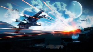 X Wing Wallpaper HD 62+