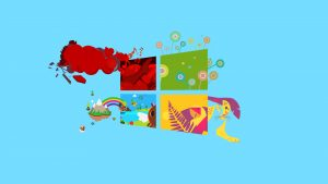 Screensavers and Wallpaper for Windows 8 64+
