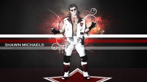 Shawn Michaels Wallpaper 63+