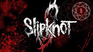 Slipknot Logo Wallpaper 2018 52+