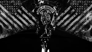 Sons of Anarchy Wallpaper iPhone 70+