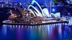 Sydney Opera House Wallpaper 67+