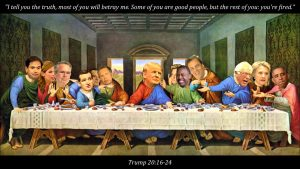 The Last Supper Wallpaper 59+