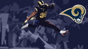 Todd Gurley Wallpapers 76+