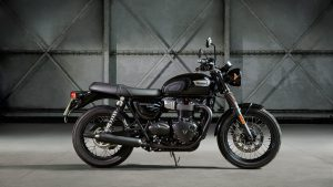 Triumph Bonneville Wallpaper 79+