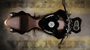Triumph Motorcycle Wallpaper 80+