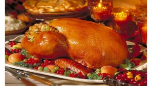 Turkey Thanksgiving Wallpaper 66+