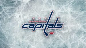 Washington Capitals Logo Wallpaper 72+