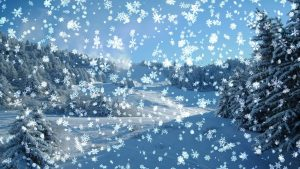 Winter Snow Scenes Wallpaper 49+