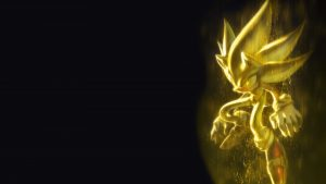 Badass Dark Sonic Wallpapers 84+