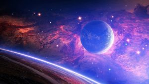 Best Space Wallpapers HD 65+