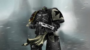 Black Templars Wallpaper 65+