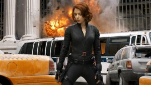Black Widow Wallpapers Scarlett Johansson 76+