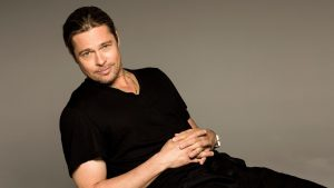 Brad Pitt Wallpapers 72+