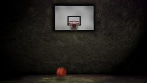 Cool Basketball Wallpapers for iPhone 60+