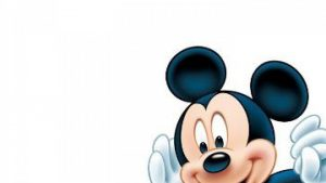 Cute Mickey Mouse iPhone Wallpaper 71+