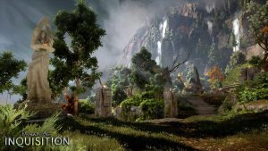 Dragon Age Inquisition Wallpapers 84+