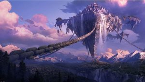 Epic Anime Wallpapers 60+