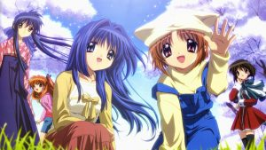 Fruits Basket Wallpapers 58+