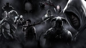 Full HD Game Wallpapers 56+