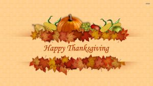 Happy Thanksgiving Wallpaper 70+