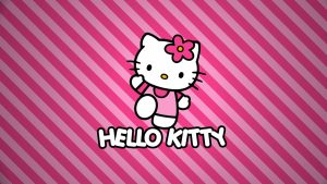 Hello Kitty Cute Image Background 52+