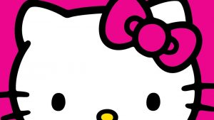 Hello Kitty Wallpaper for iPhone 72+