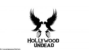 Hollywood Undead Wallpaper HD 81+